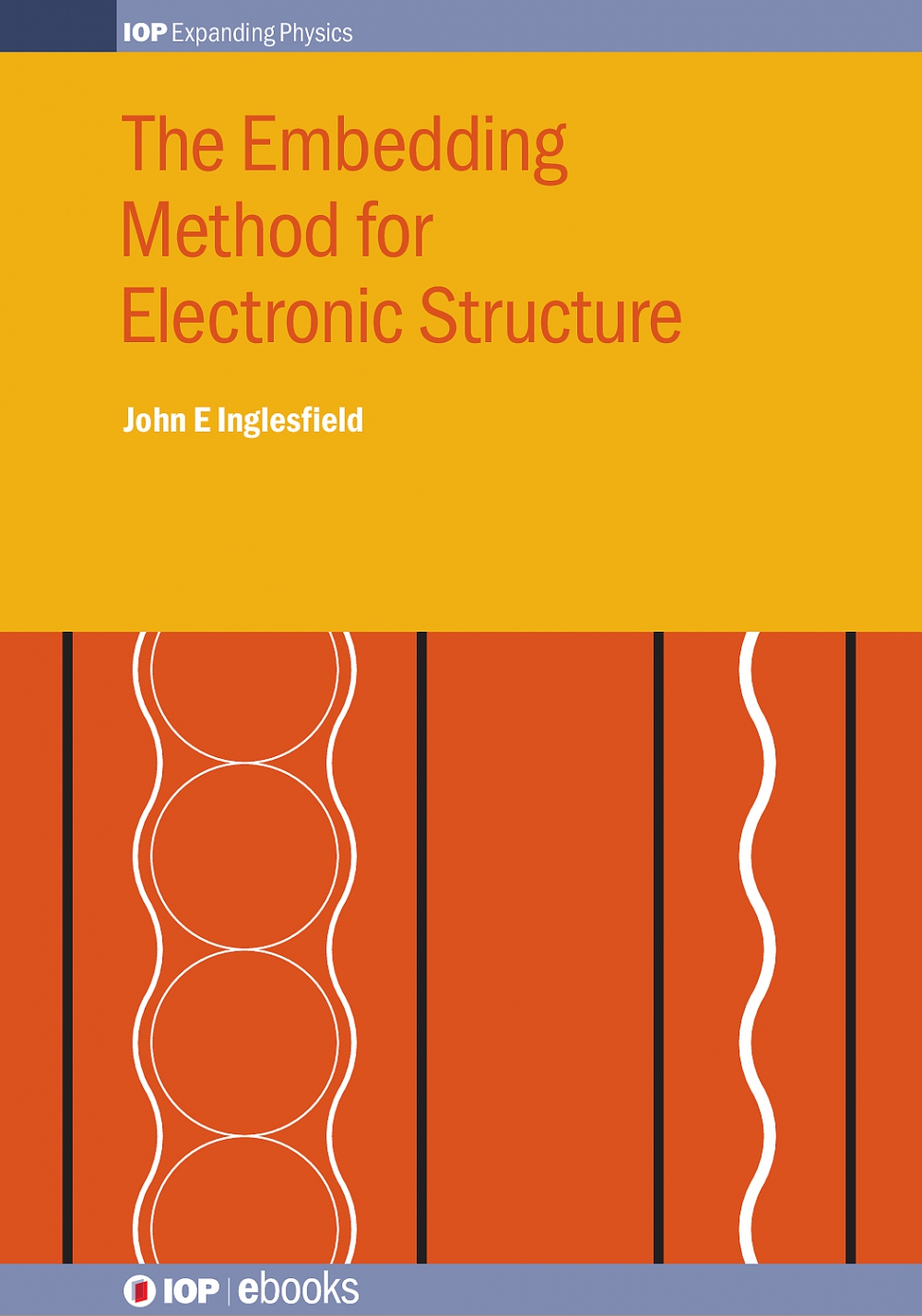 Jacket Image For: The Embedding Method for Electronic Structure