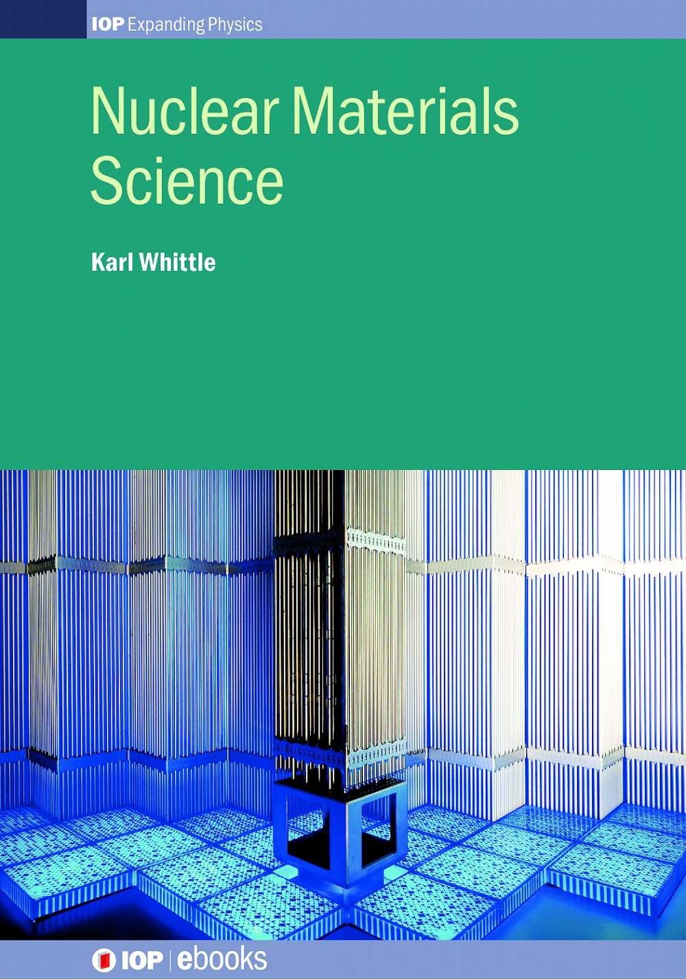 Jacket Image For: Nuclear Materials Science