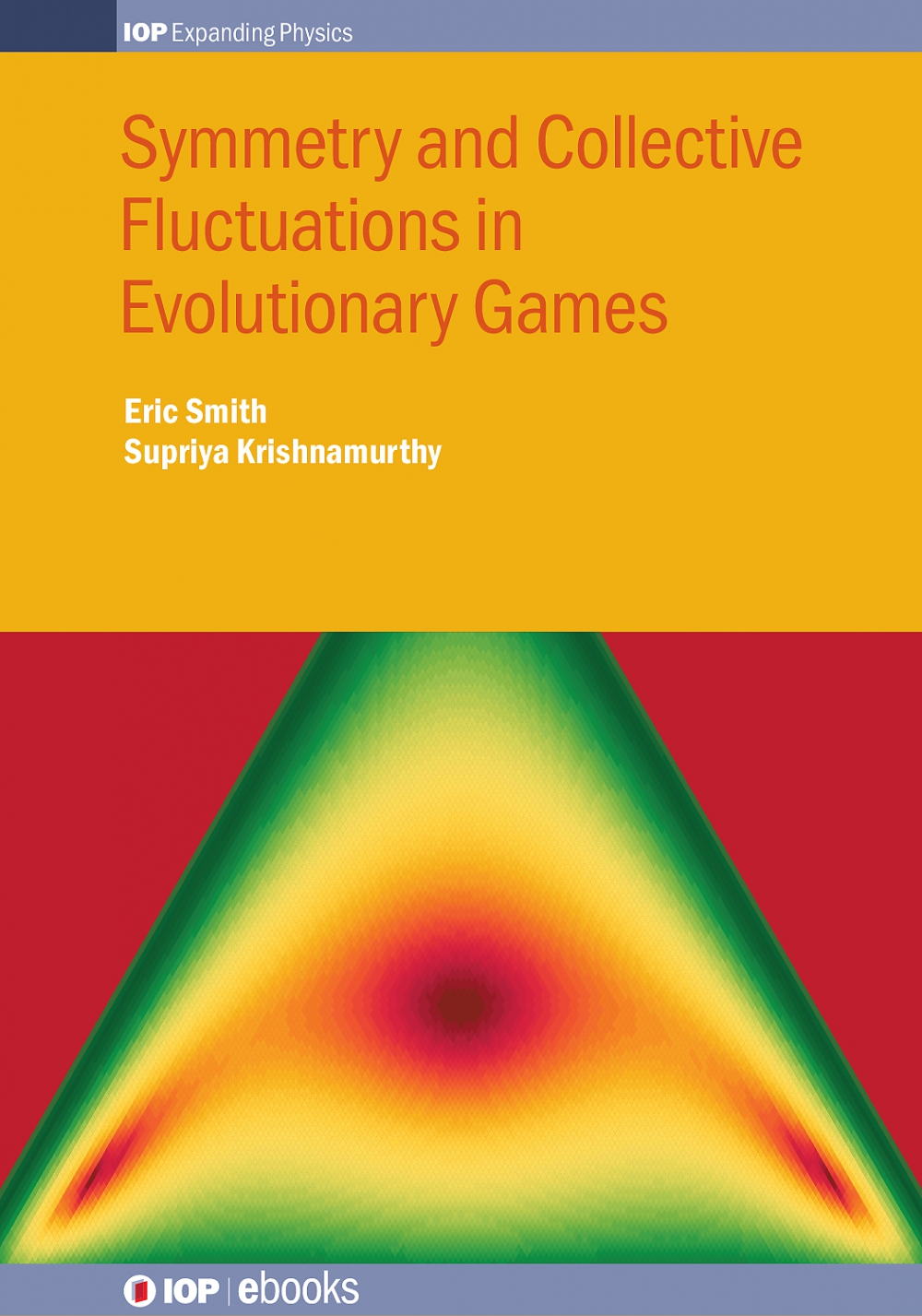 Jacket Image For: Symmetry and Collective Fluctuations in Evolutionary Games