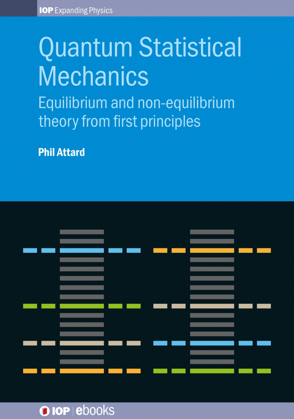 Jacket Image For: Quantum Statistical Mechanics