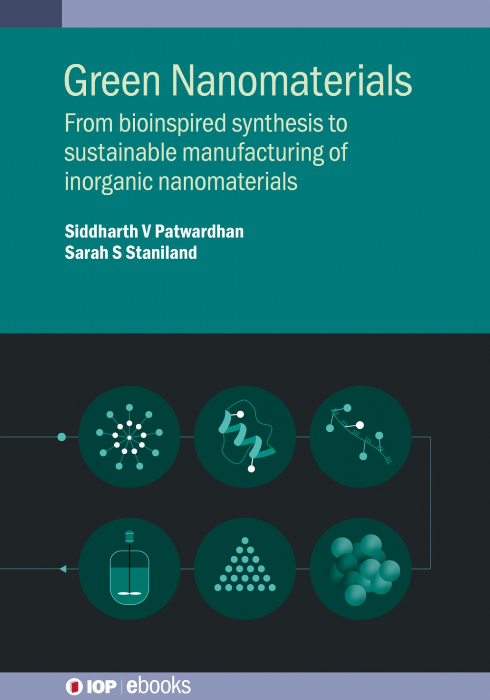 Jacket Image For: Green Nanomaterials