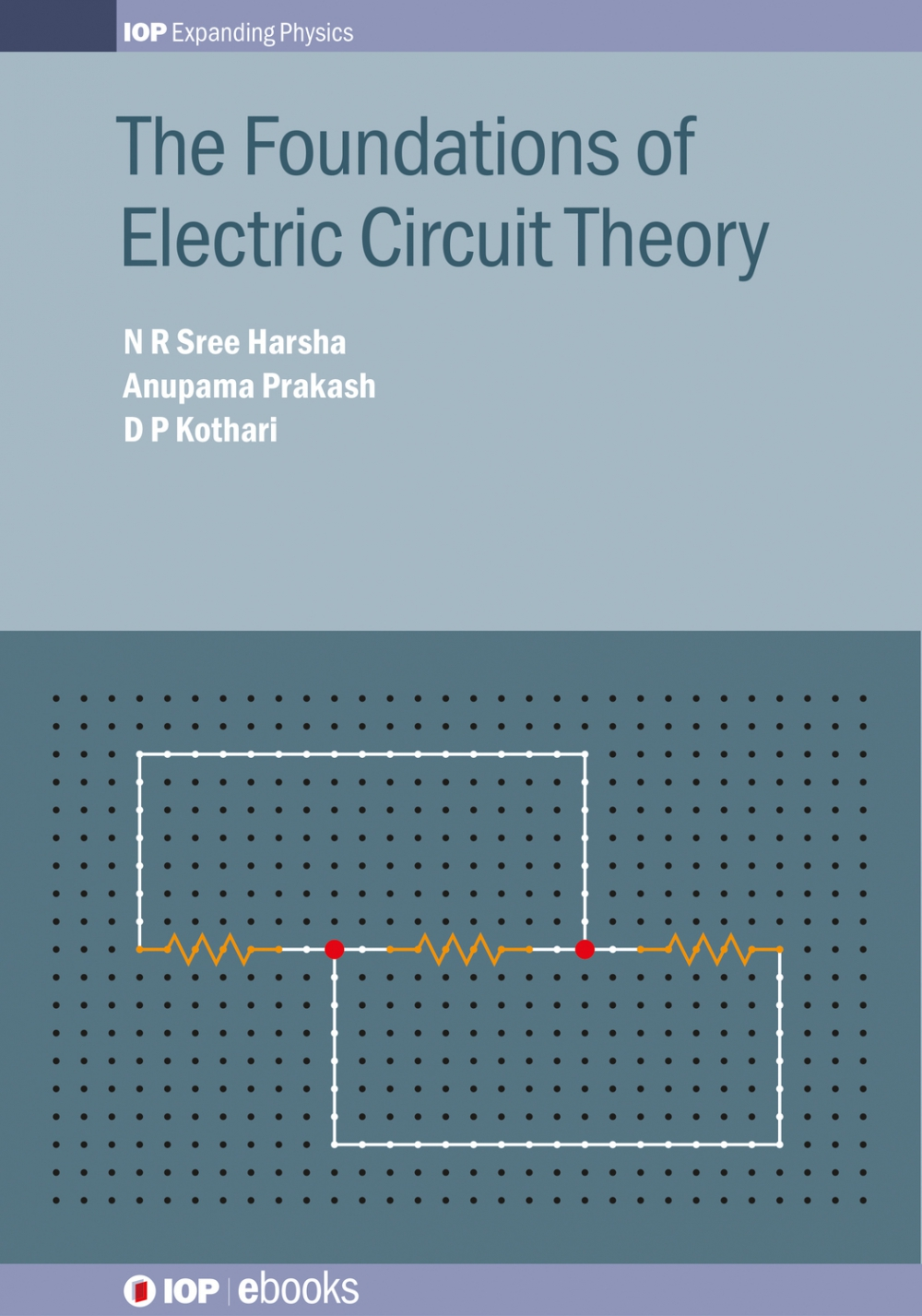 Jacket Image For: The Foundations of Electric Circuit Theory