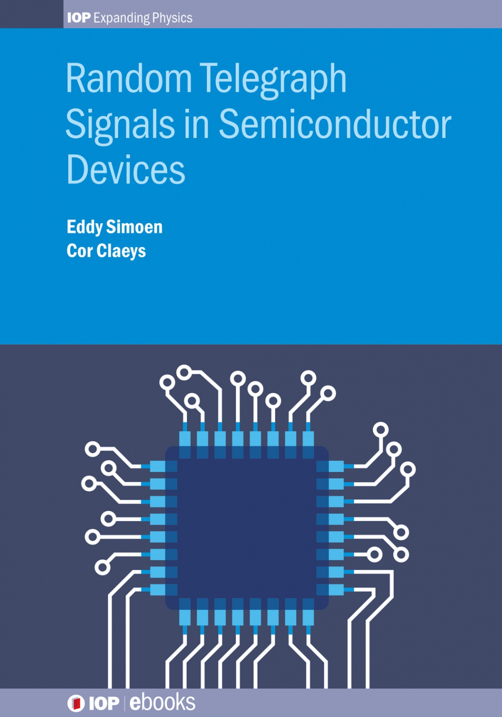 Jacket Image For: Random Telegraph Signals in Semiconductor Devices
