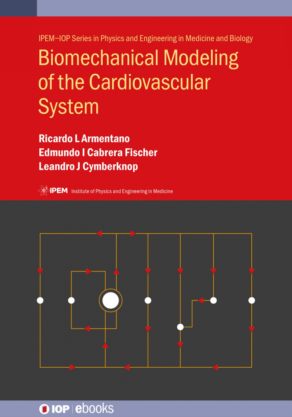 Jacket Image For: Biomechanical Modeling of the Cardiovascular System