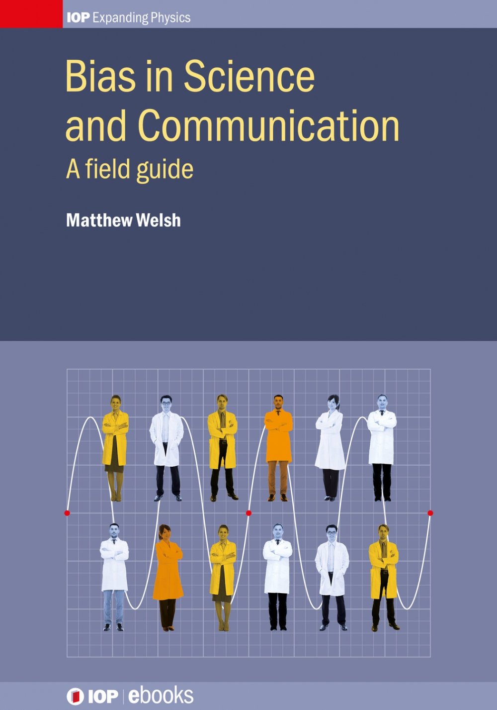 Jacket Image For: Bias in Science and Communication