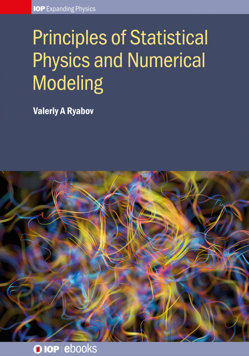 Jacket Image For: Principles of Statistical Physics and Numerical Modeling