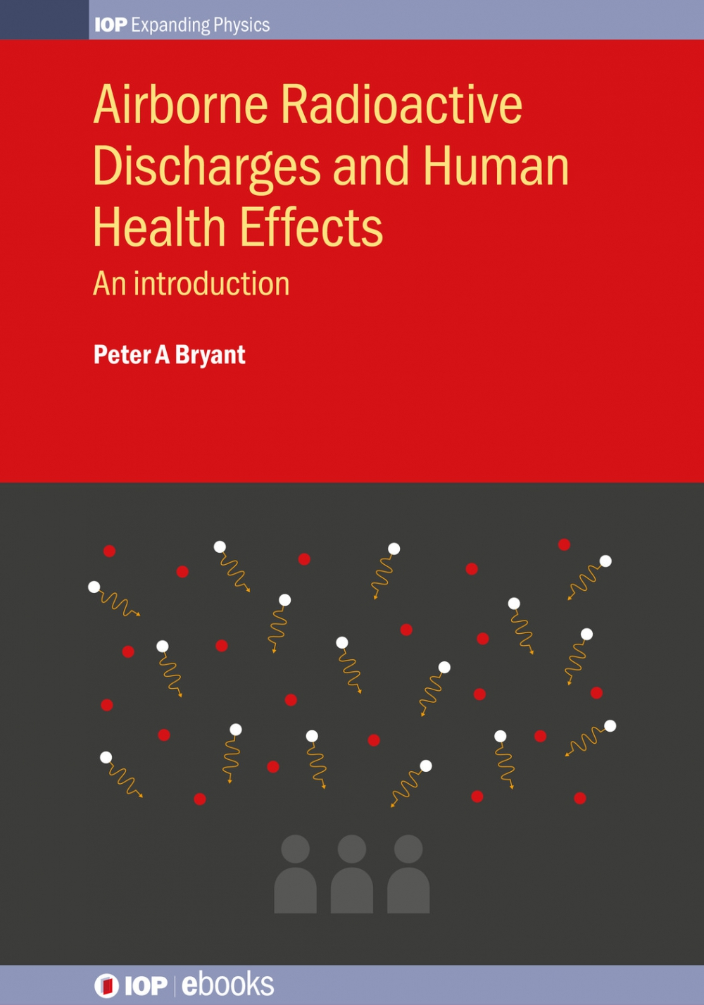 Jacket Image For: Airborne Radioactive Discharges and Human Health Effects
