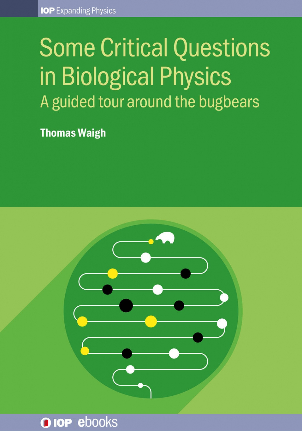 Jacket Image For: Some Critical Questions in Biological Physics