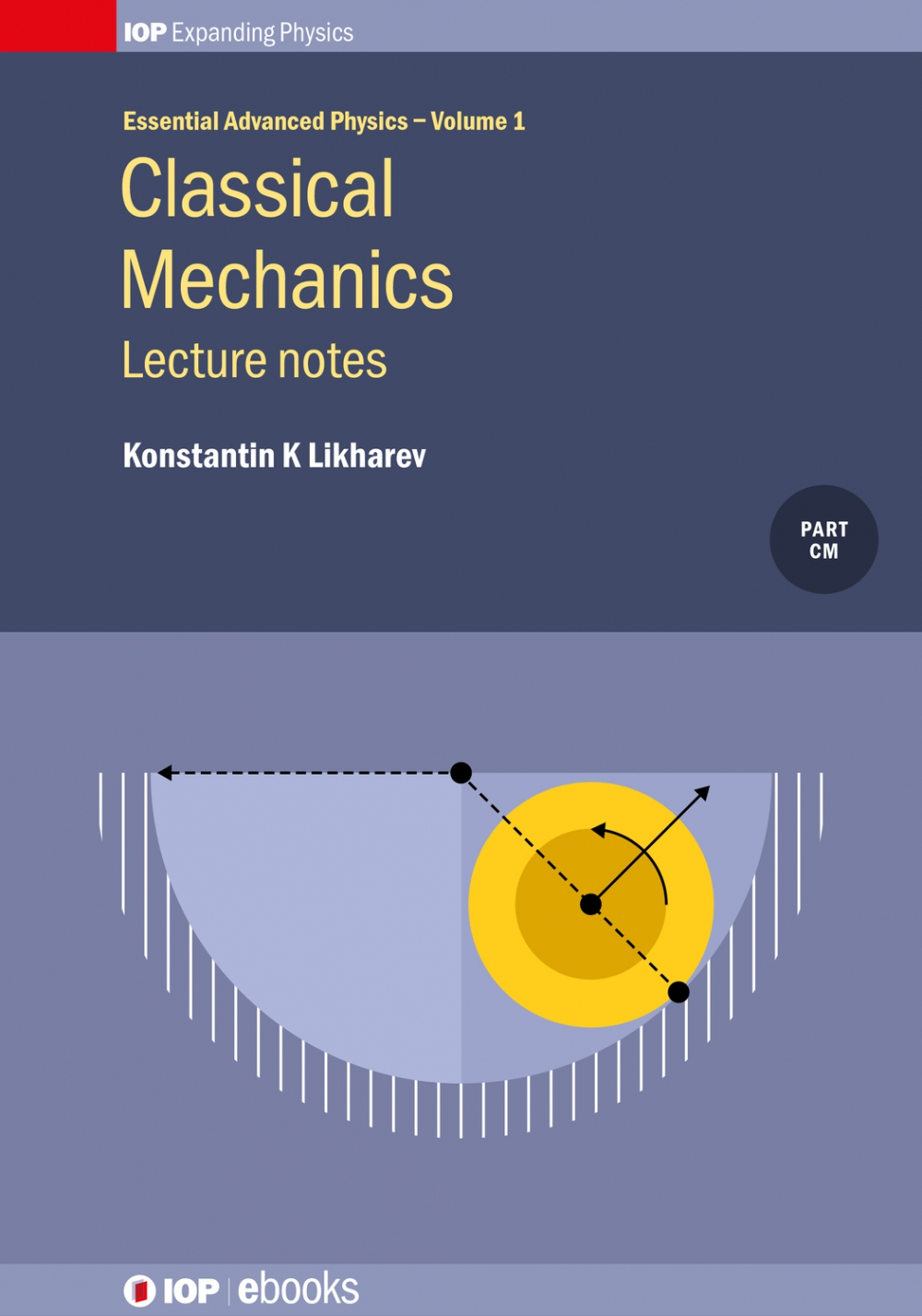 Jacket Image For: Classical Mechanics: Lecture notes