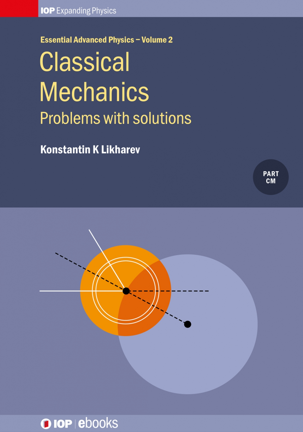 Jacket Image For: Classical Mechanics: Problems with solutions