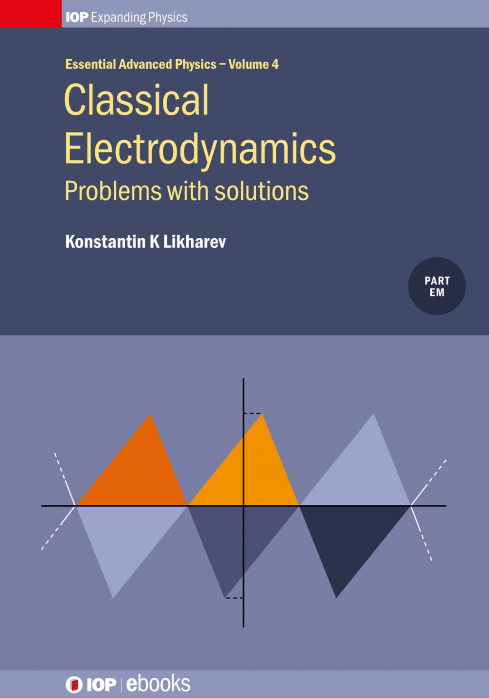 Jacket Image For: Classical Electrodynamics: Problems with solutions