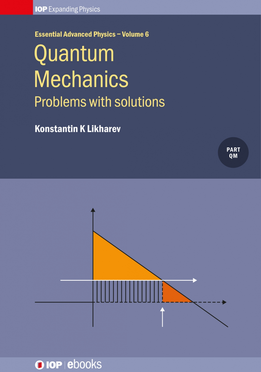 Jacket Image For: Quantum Mechanics: Problems with solutions