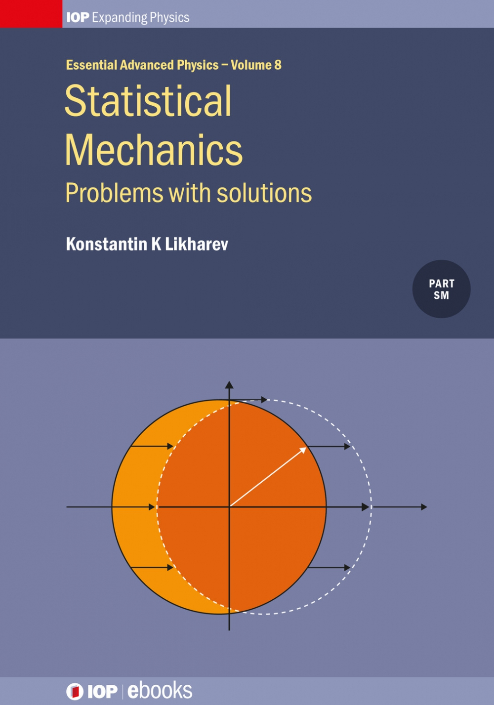 Jacket Image For: Statistical Mechanics: Problems with solutions