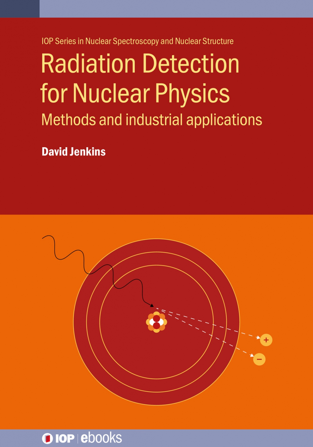 Jacket Image For: Radiation Detection for Nuclear Physics