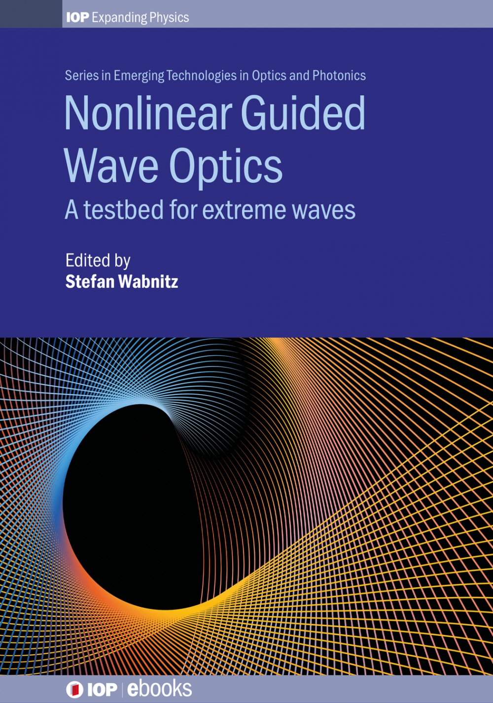 Jacket Image For: Nonlinear Guided Wave Optics