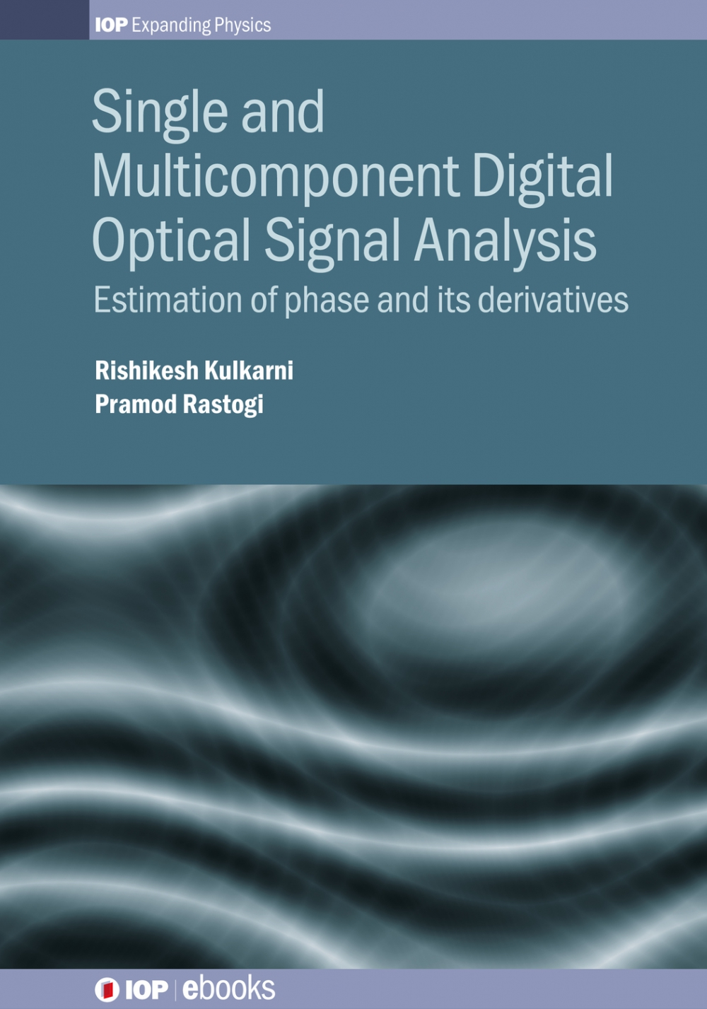 Jacket Image For: Single and Multicomponent Digital Optical Signal Analysis