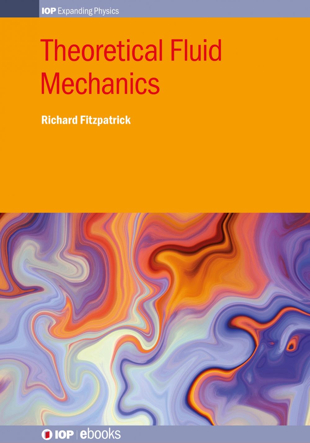 Jacket Image For: Theoretical Fluid Mechanics