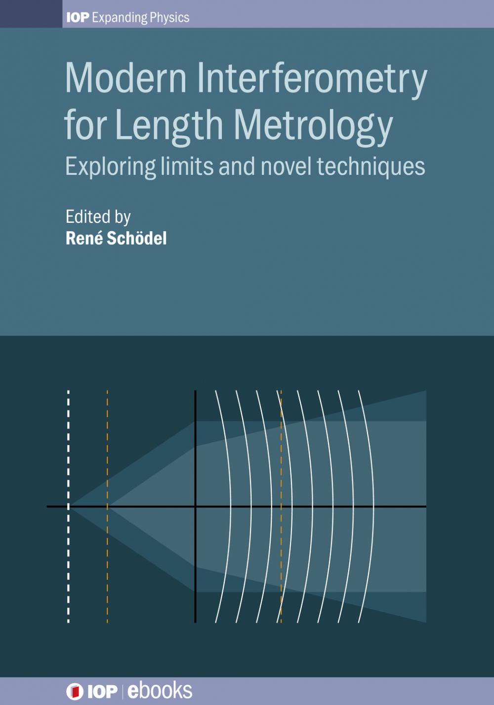 Jacket Image For: Modern Interferometry for Length Metrology