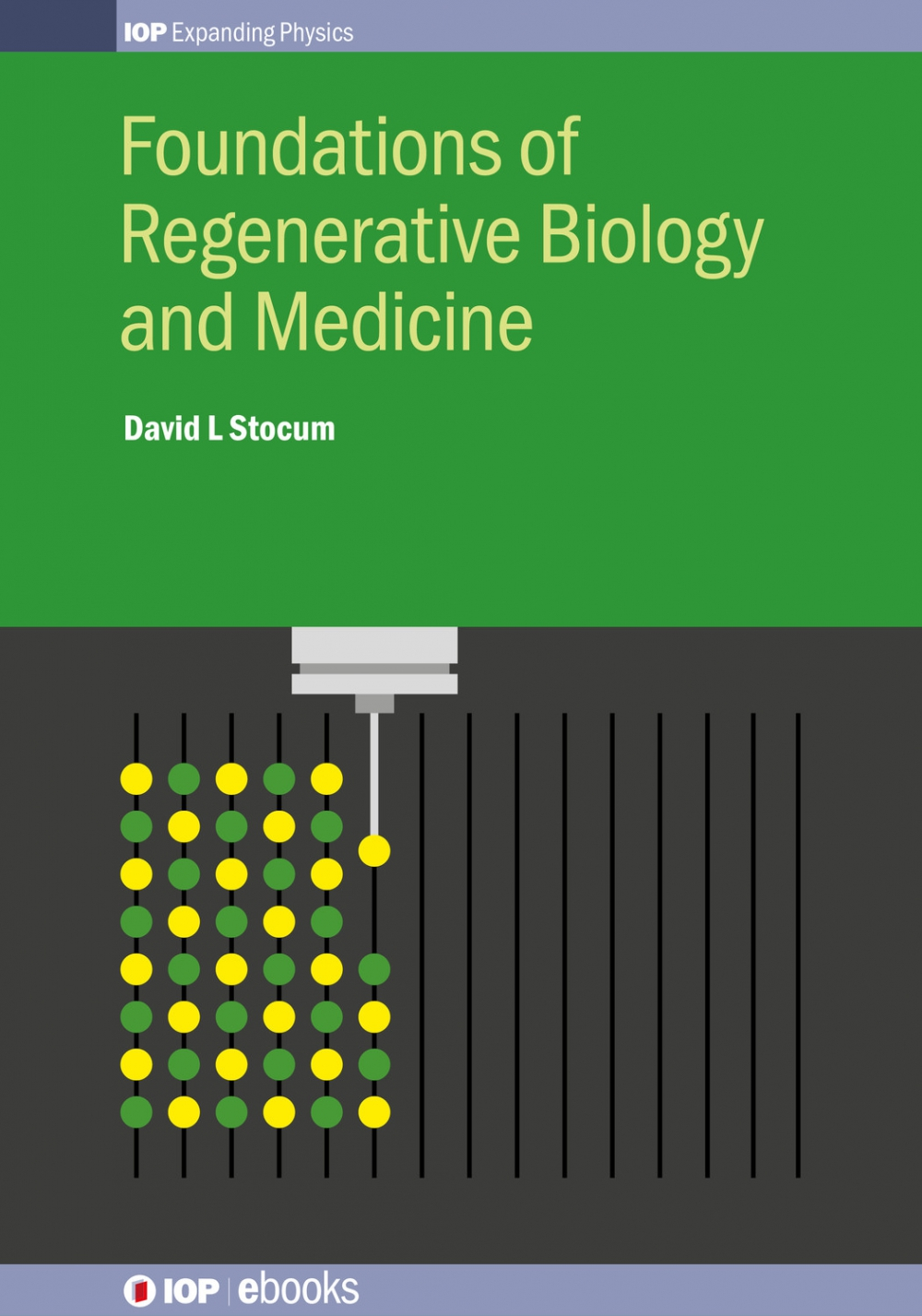Jacket Image For: Foundations of Regenerative Biology and Medicine