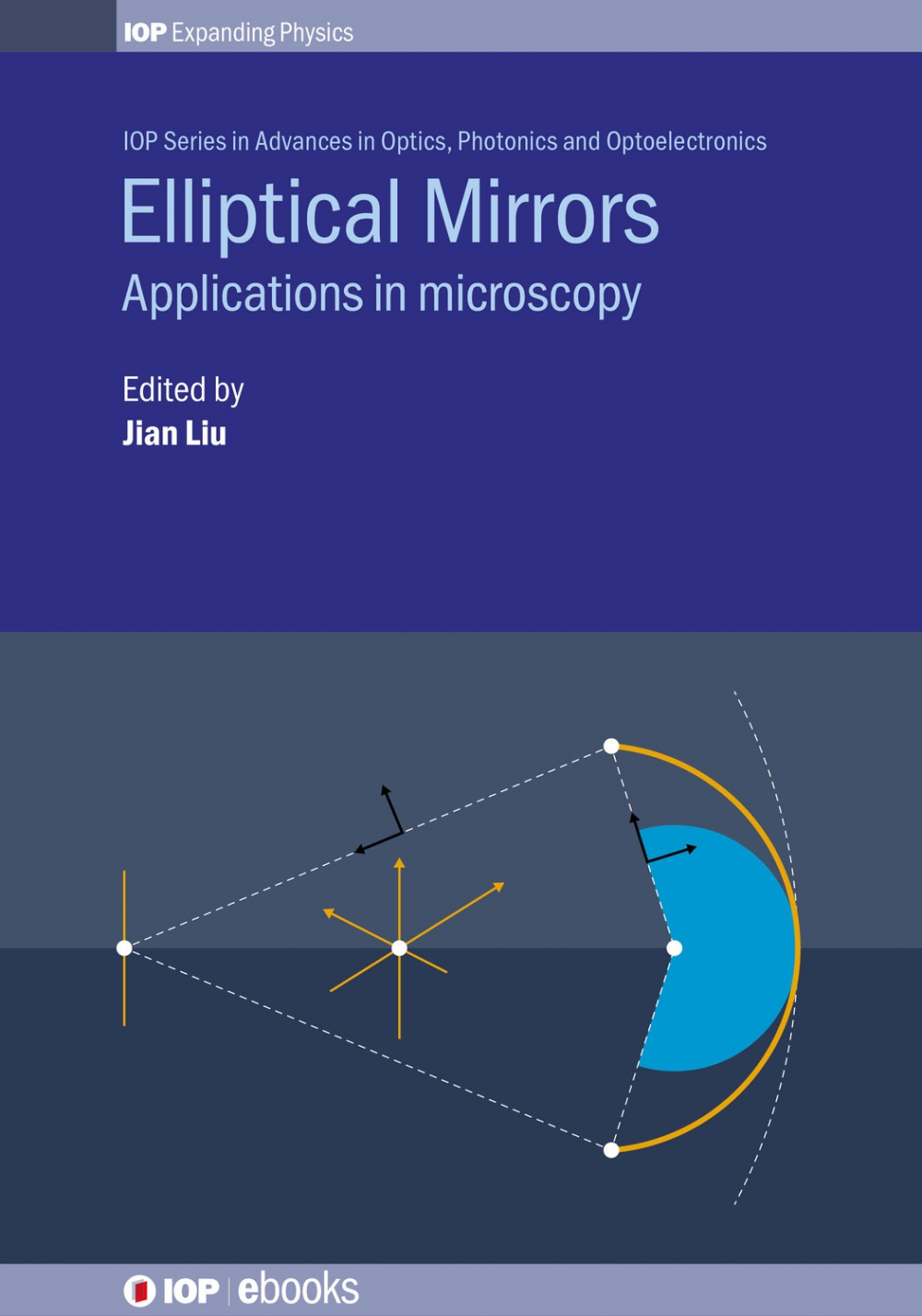 Jacket Image For: Elliptical Mirrors