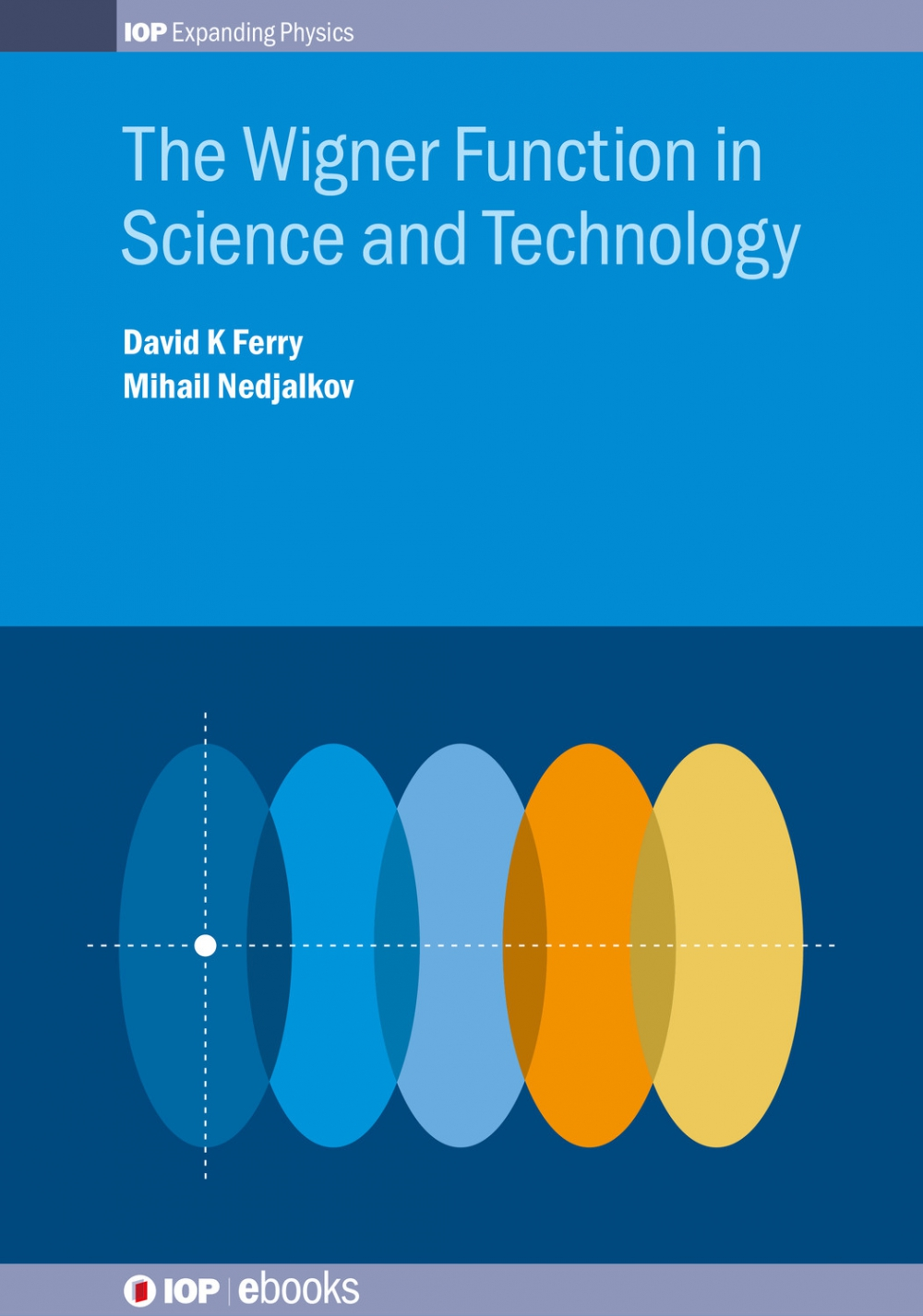 Jacket Image For: The Wigner Function in Science and Technology