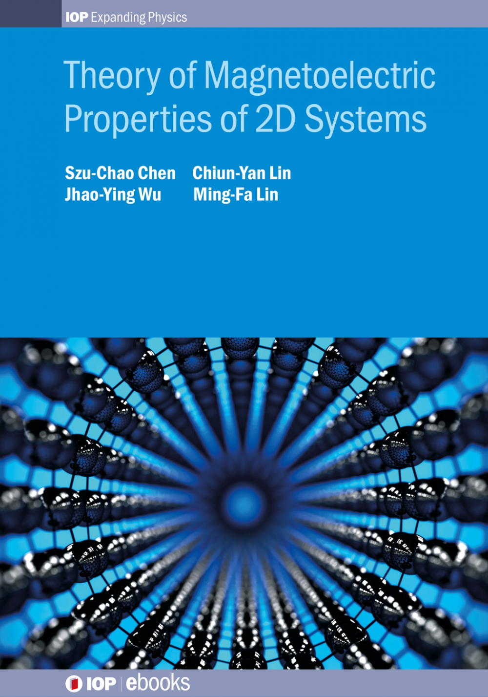 Jacket Image For: Theory of Magnetoelectric Properties of 2D Systems
