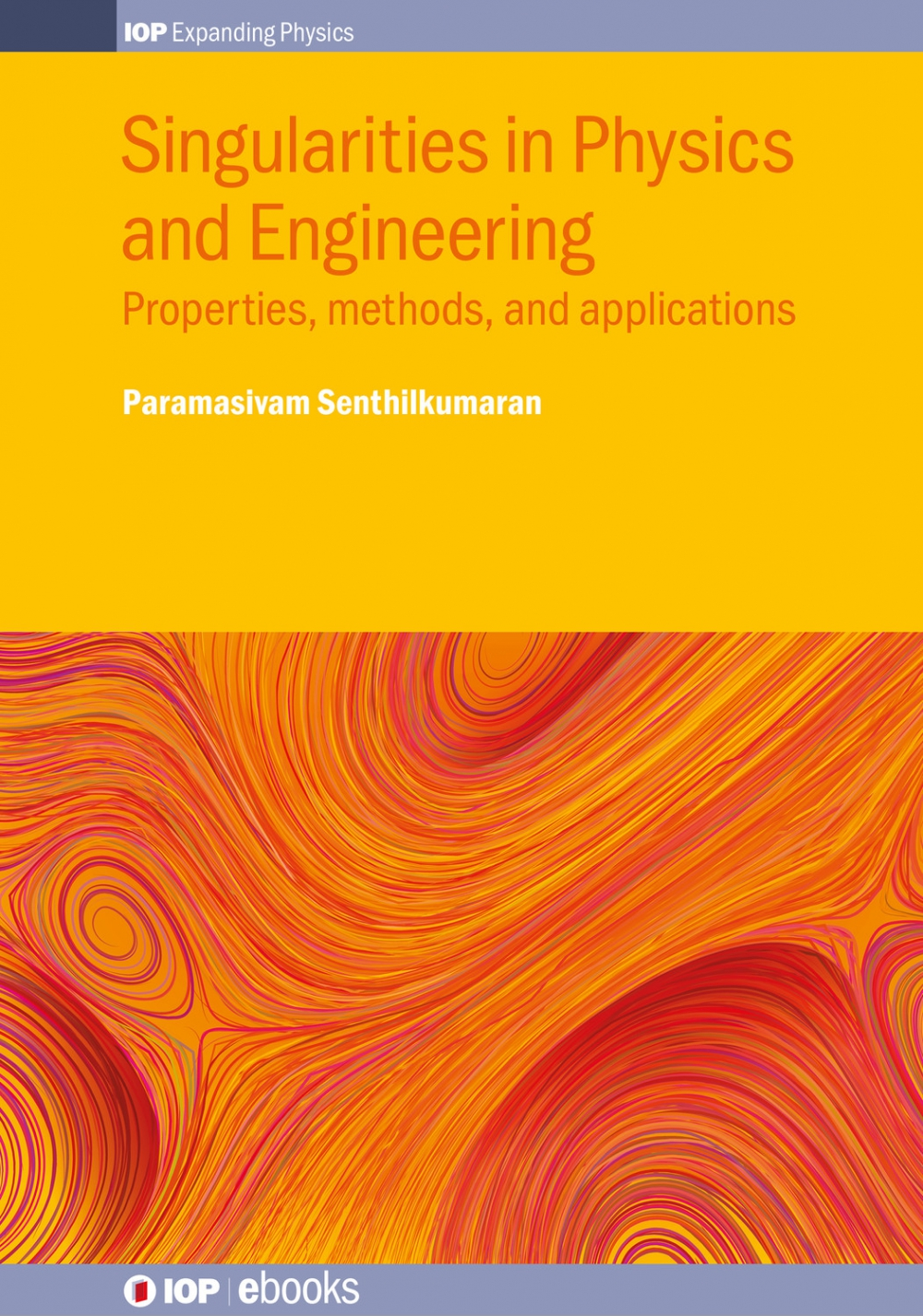 Jacket Image For: Singularities in Physics and Engineering