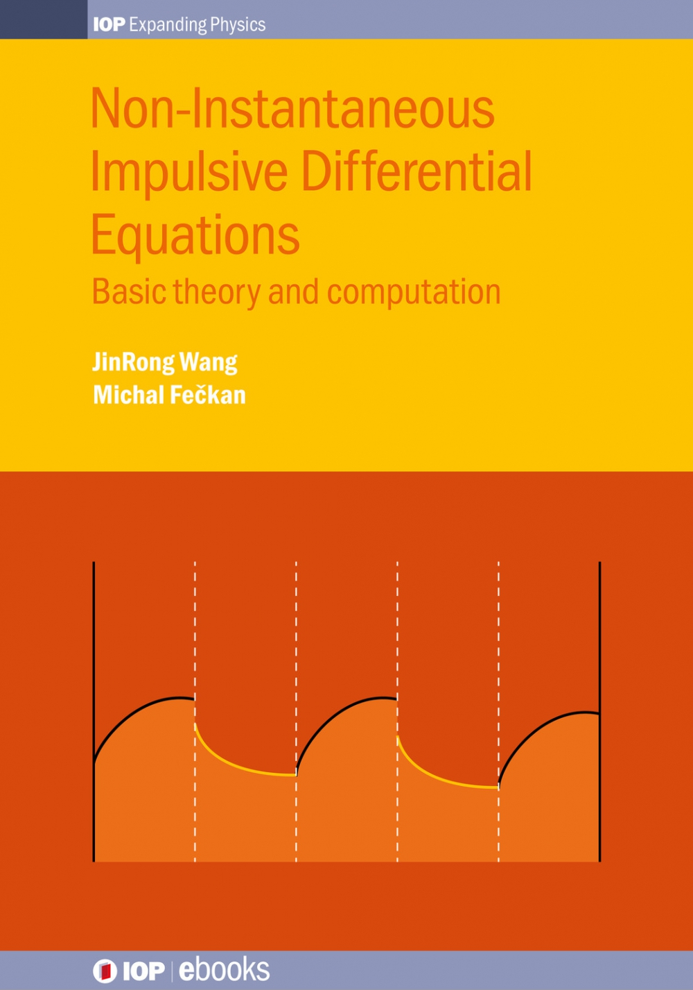 Jacket Image For: Non-Instantaneous Impulsive Differential Equations