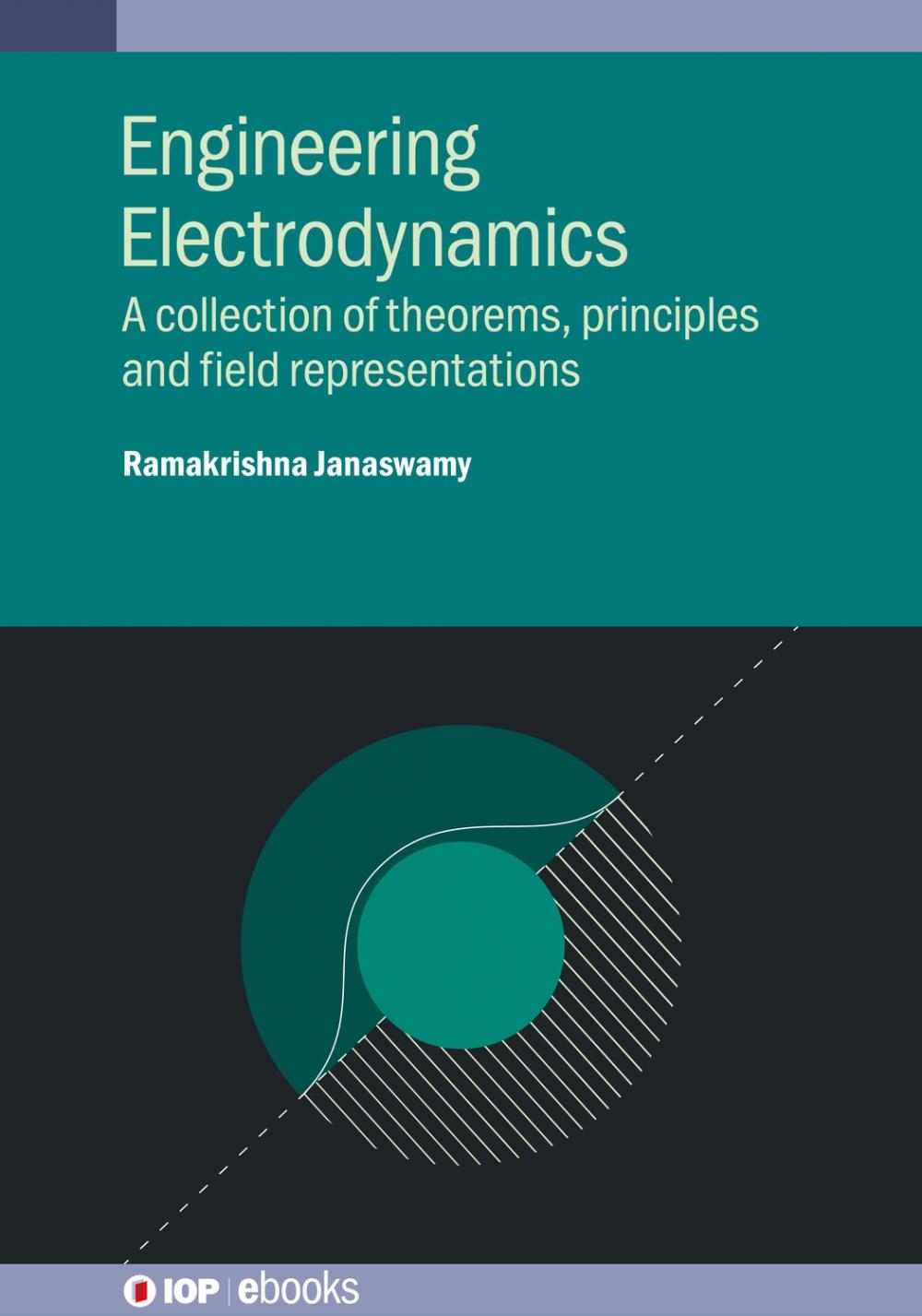 Jacket Image For: Engineering Electrodynamics