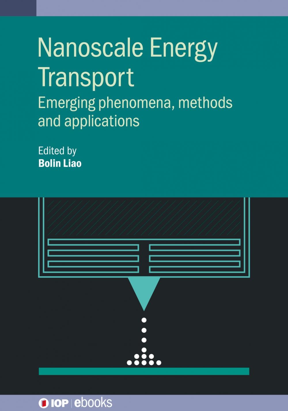 Jacket Image For: Nanoscale Energy Transport