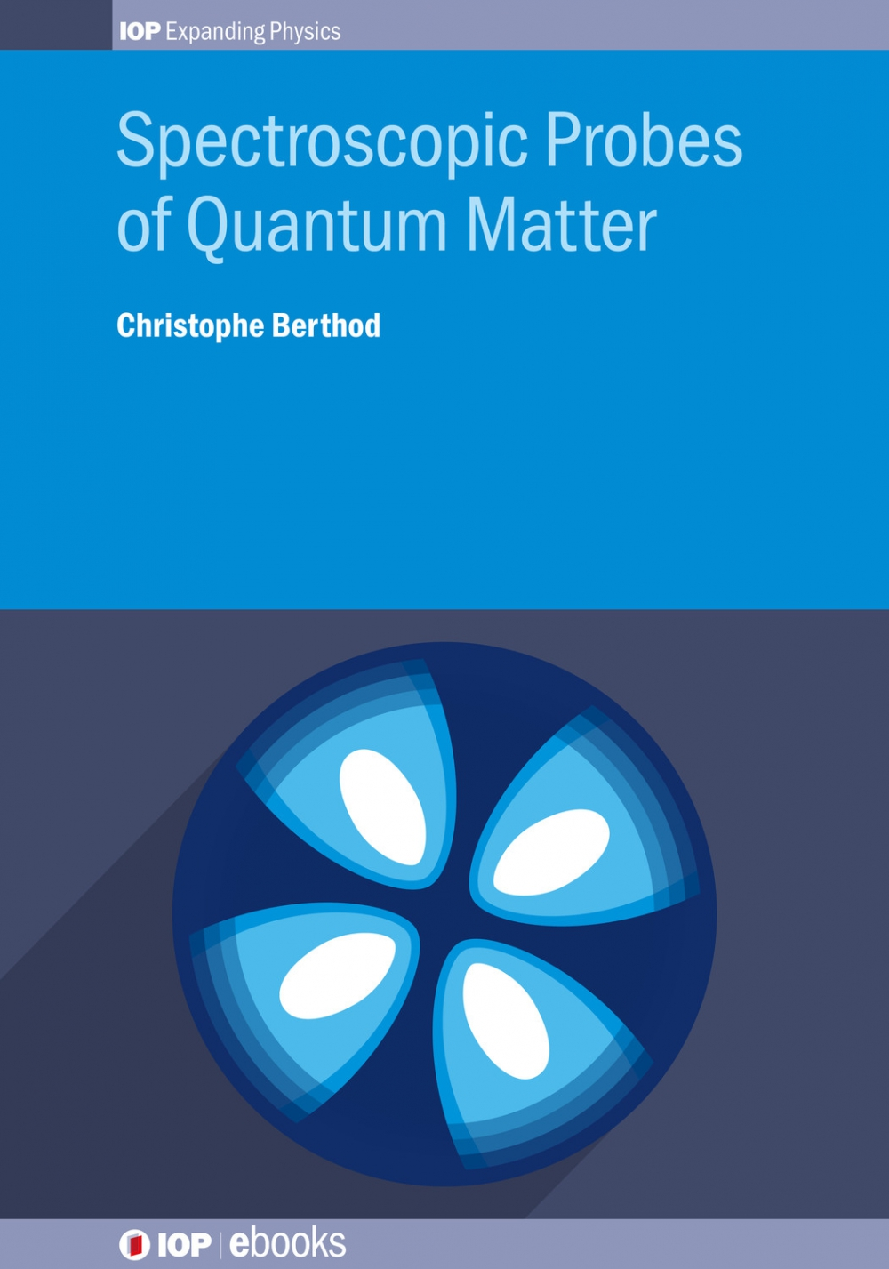 Jacket Image For: Spectroscopic Probes of Quantum Matter