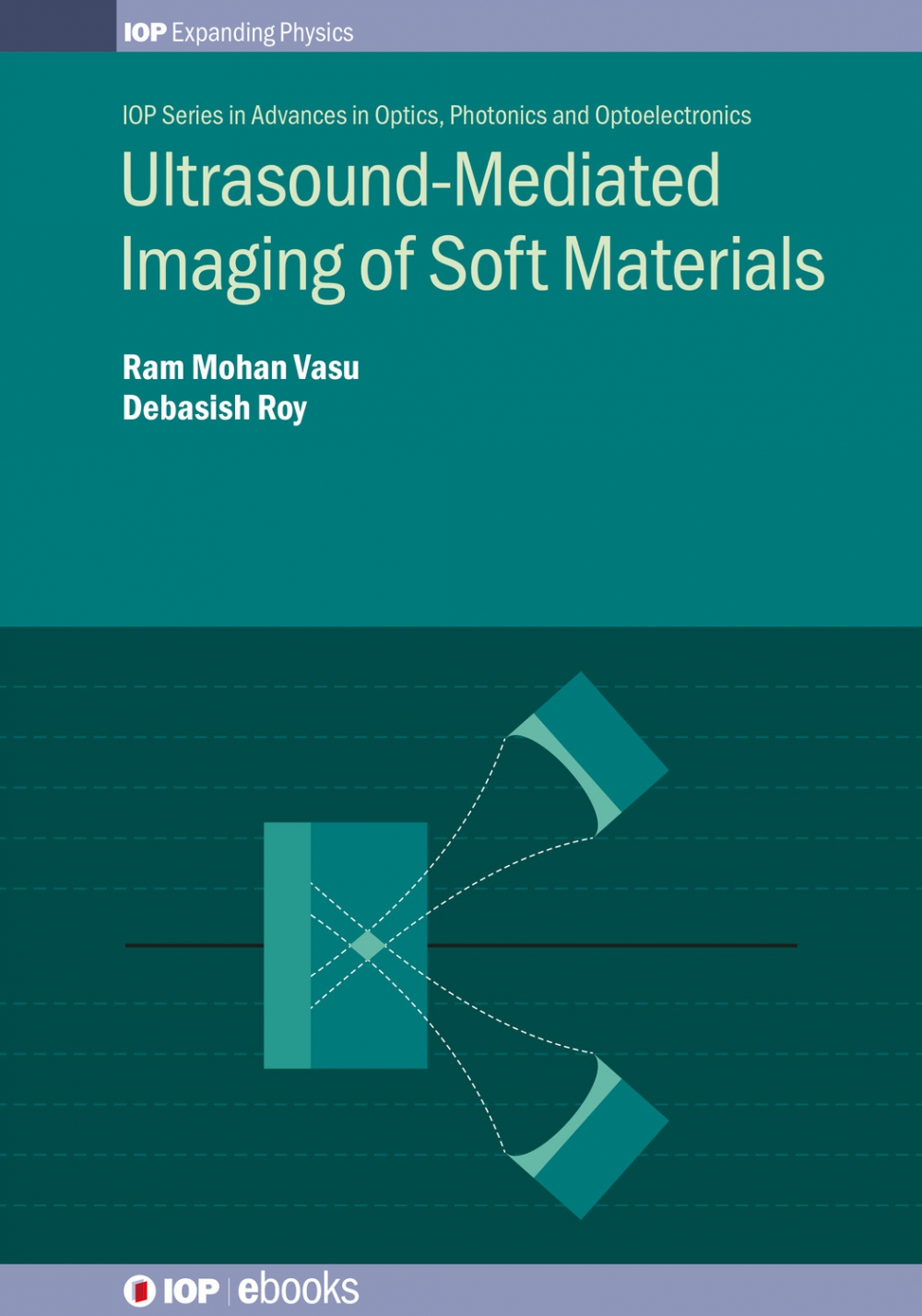 Jacket Image For: Ultrasound-Mediated Imaging of Soft Materials
