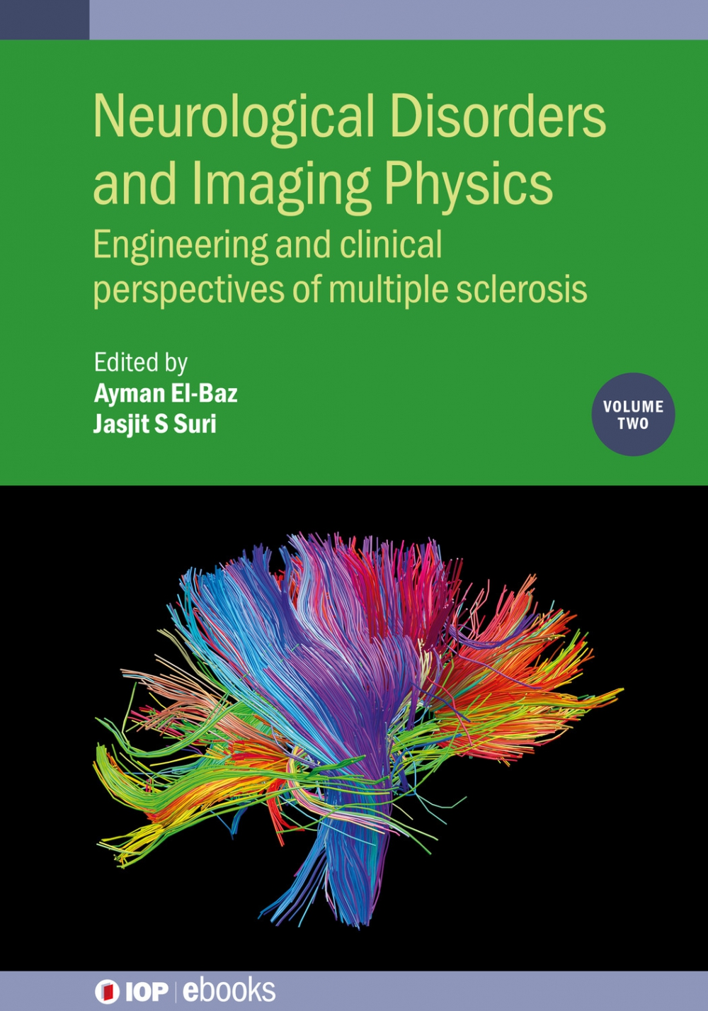 Jacket Image For: Neurological Disorders and Imaging Physics, Volume 2