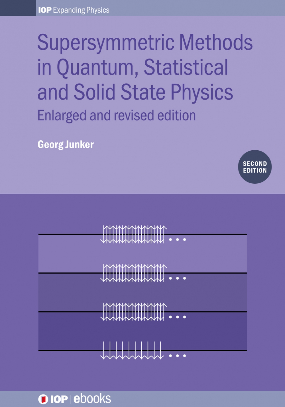 Jacket Image For: Supersymmetric Methods in Quantum, Statistical and Solid State Physics