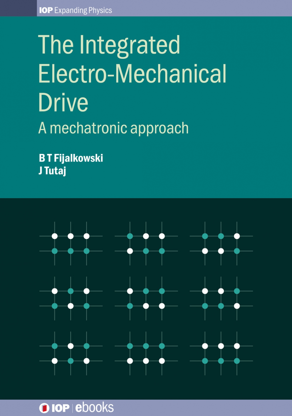 Jacket Image For: The Integrated Electro-Mechanical Drive