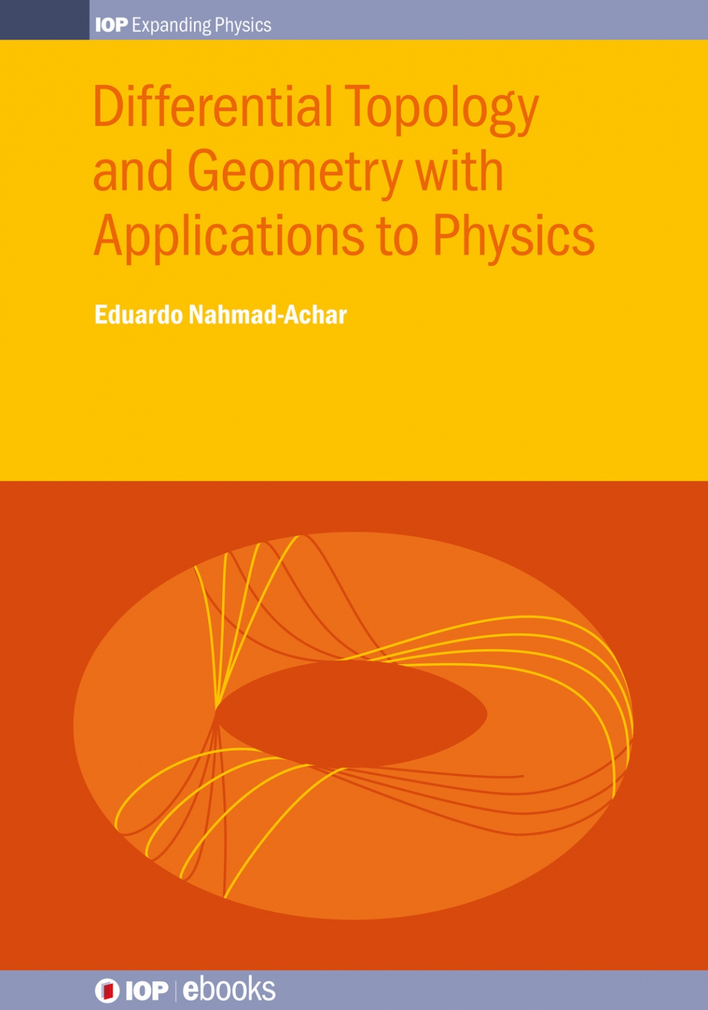 Jacket Image For: Differential Topology and Geometry with Applications to Physics