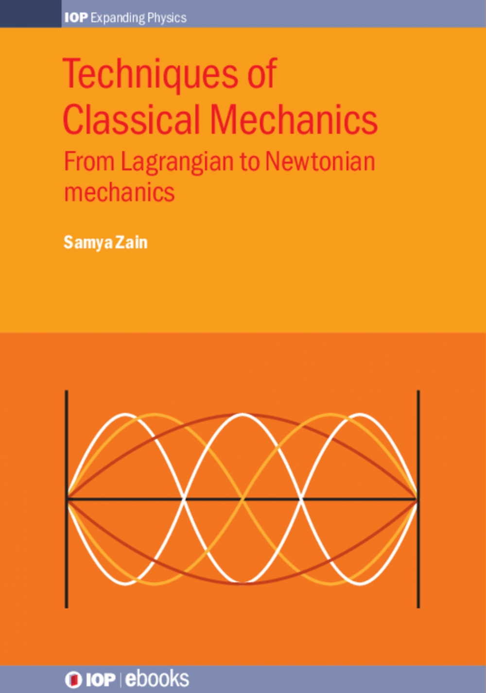 Jacket Image For: Techniques of Classical Mechanics