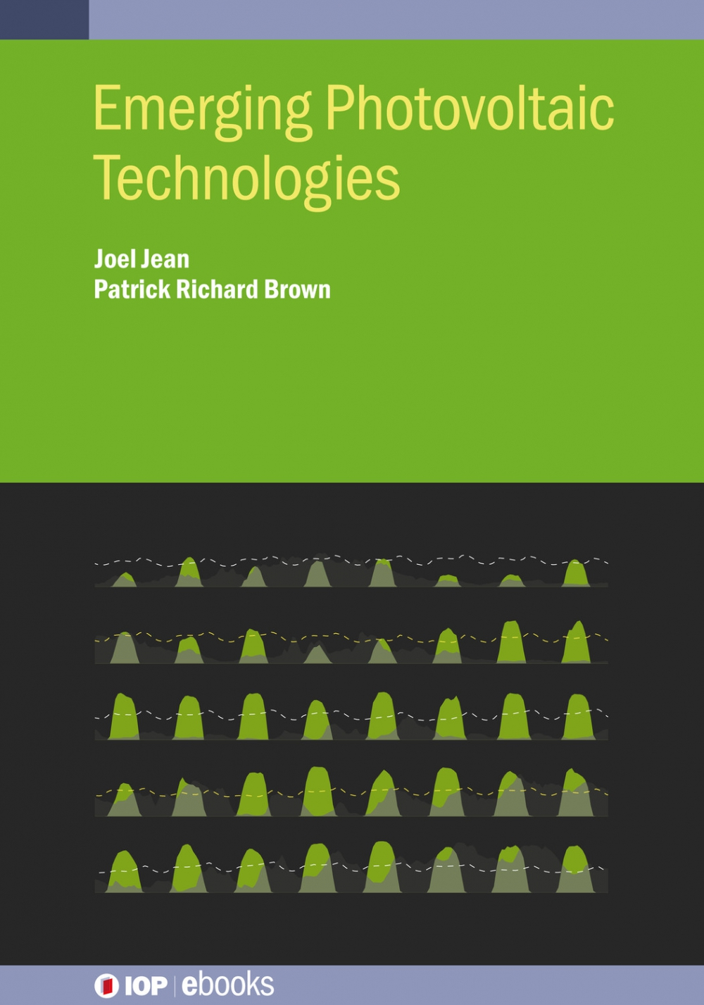 Jacket Image For: Emerging Photovoltaic Technologies