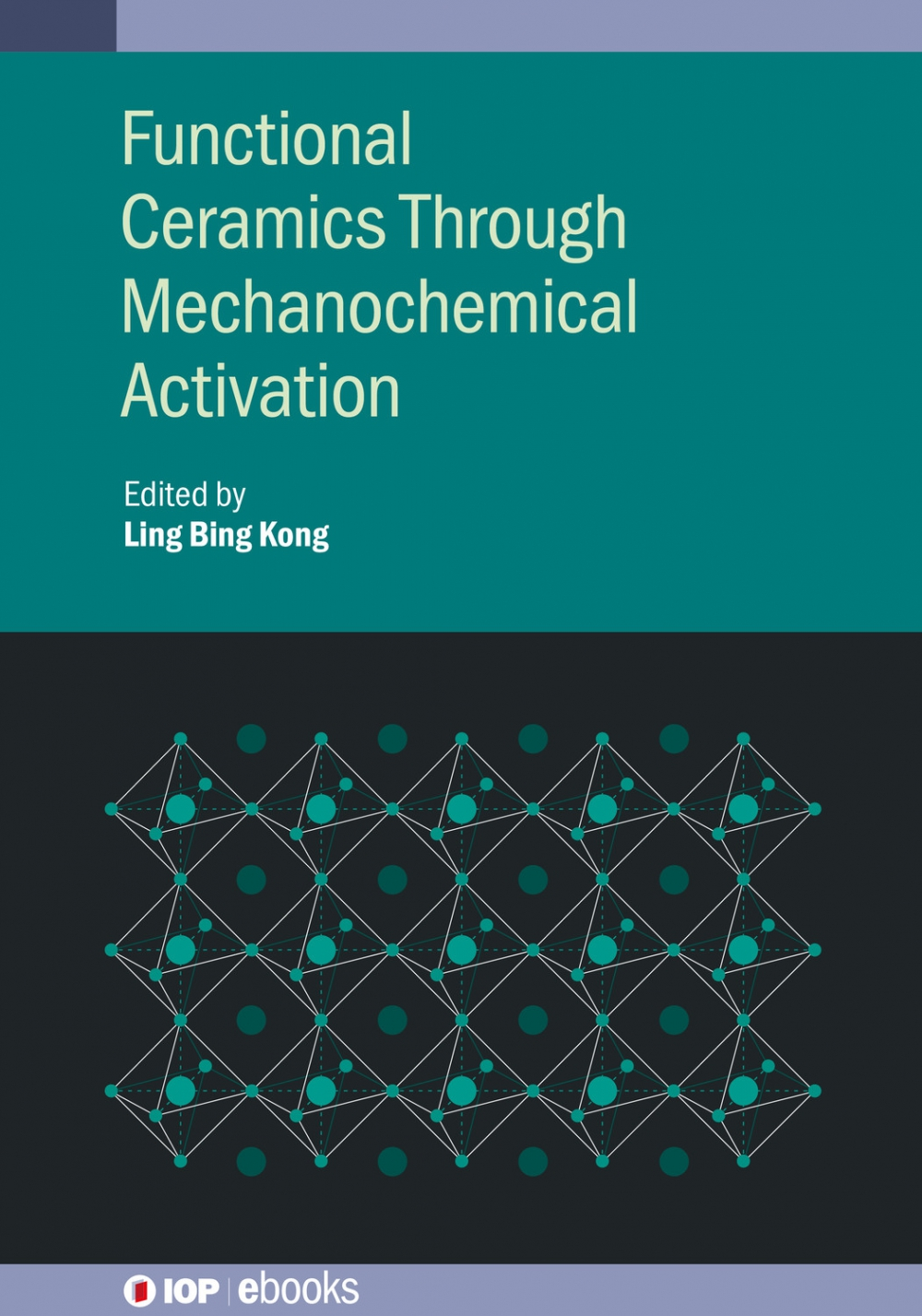 Jacket Image For: Functional Ceramics Through Mechanochemical Activation