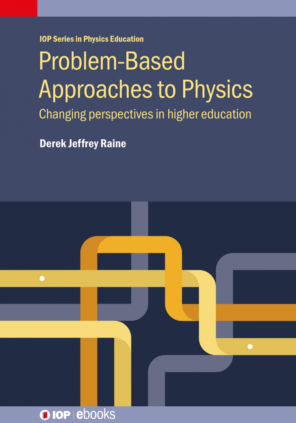 Jacket Image For: Problem-Based Approaches to Physics