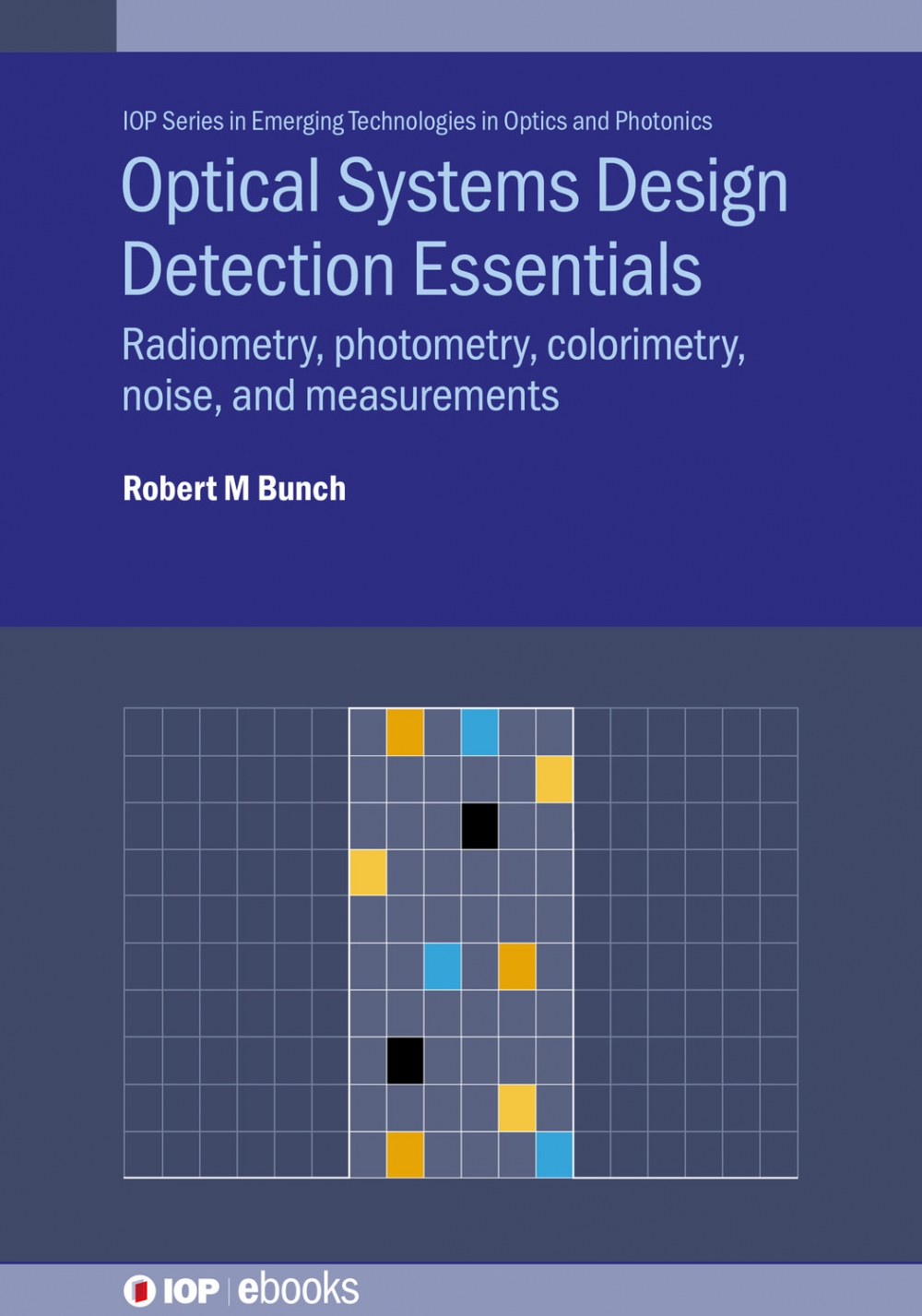 Jacket Image For: Optical Systems Design Detection Essentials