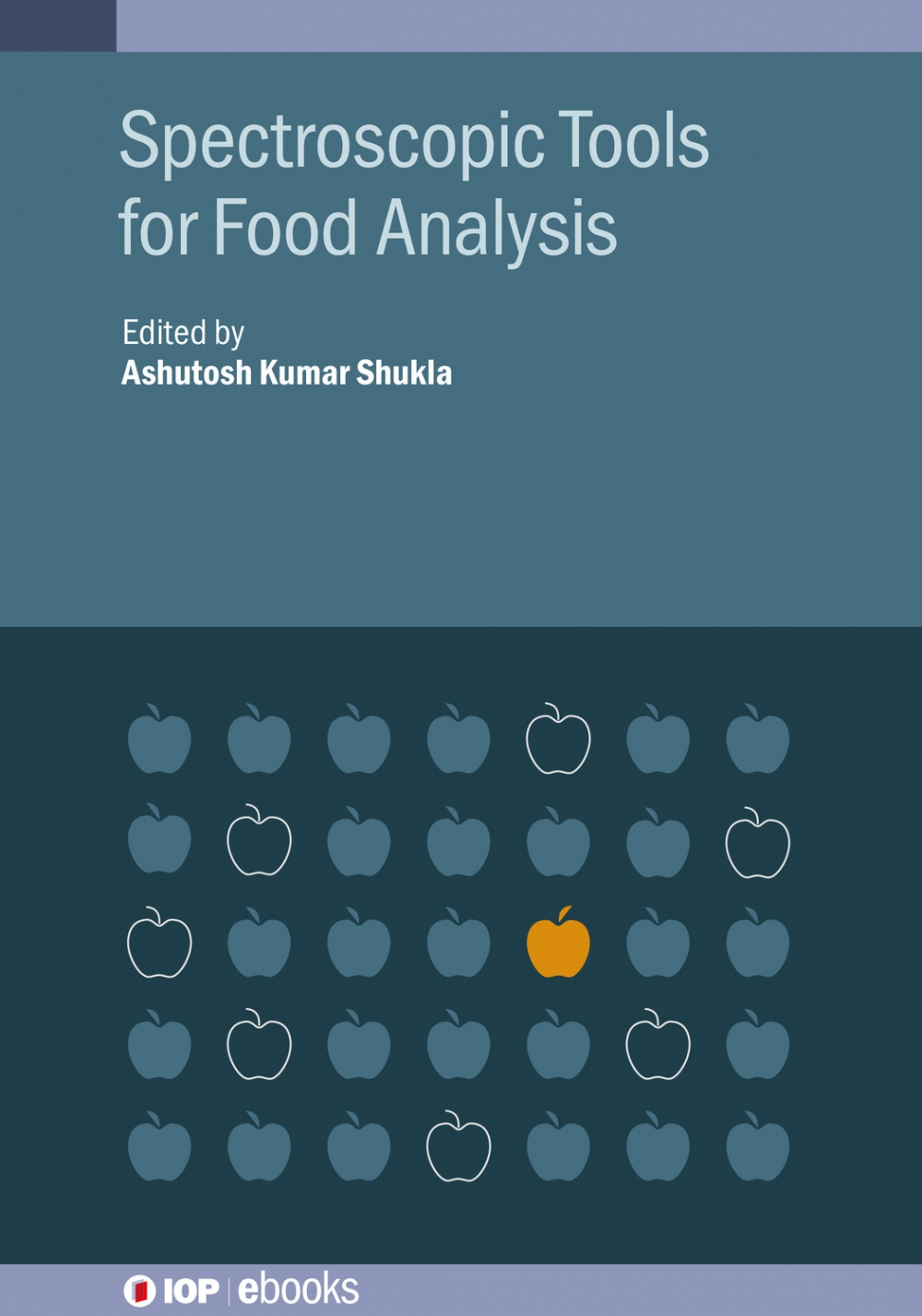 Jacket Image For: Spectroscopic Tools for Food Analysis