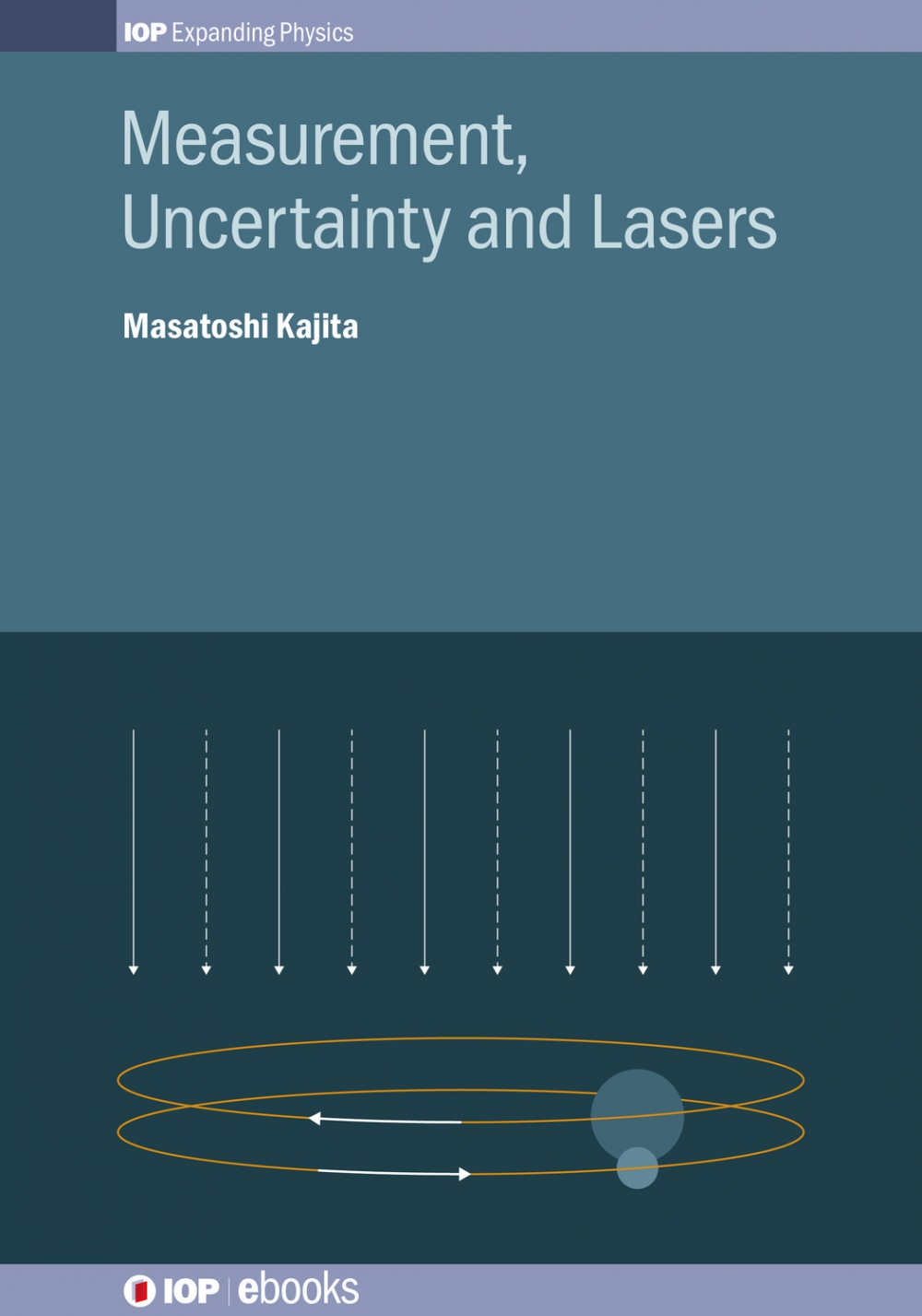 Jacket Image For: Measurement, Uncertainty and Lasers