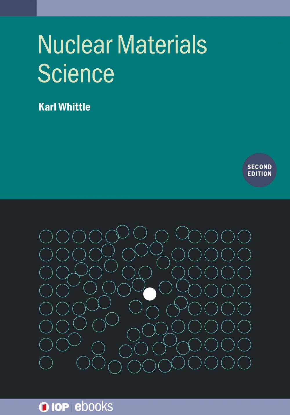 Jacket Image For: Nuclear Materials Science (Second Edition)