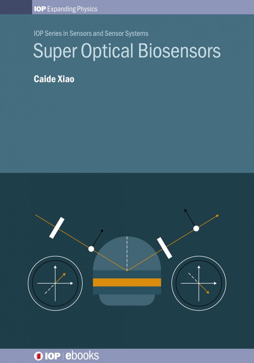 Jacket Image For: Super Optical Biosensors