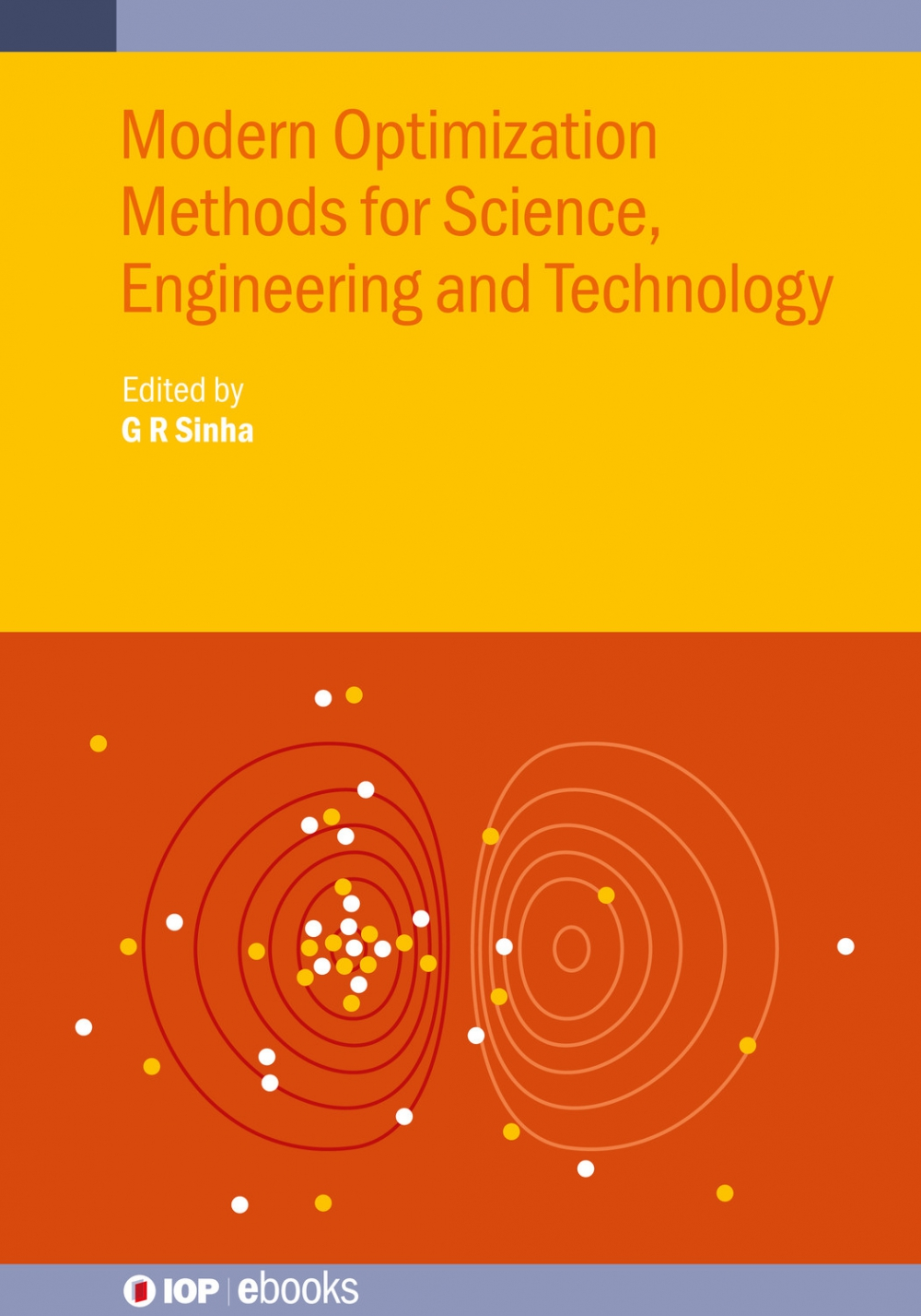 Jacket Image For: Modern Optimization Methods for Science, Engineering and Technology