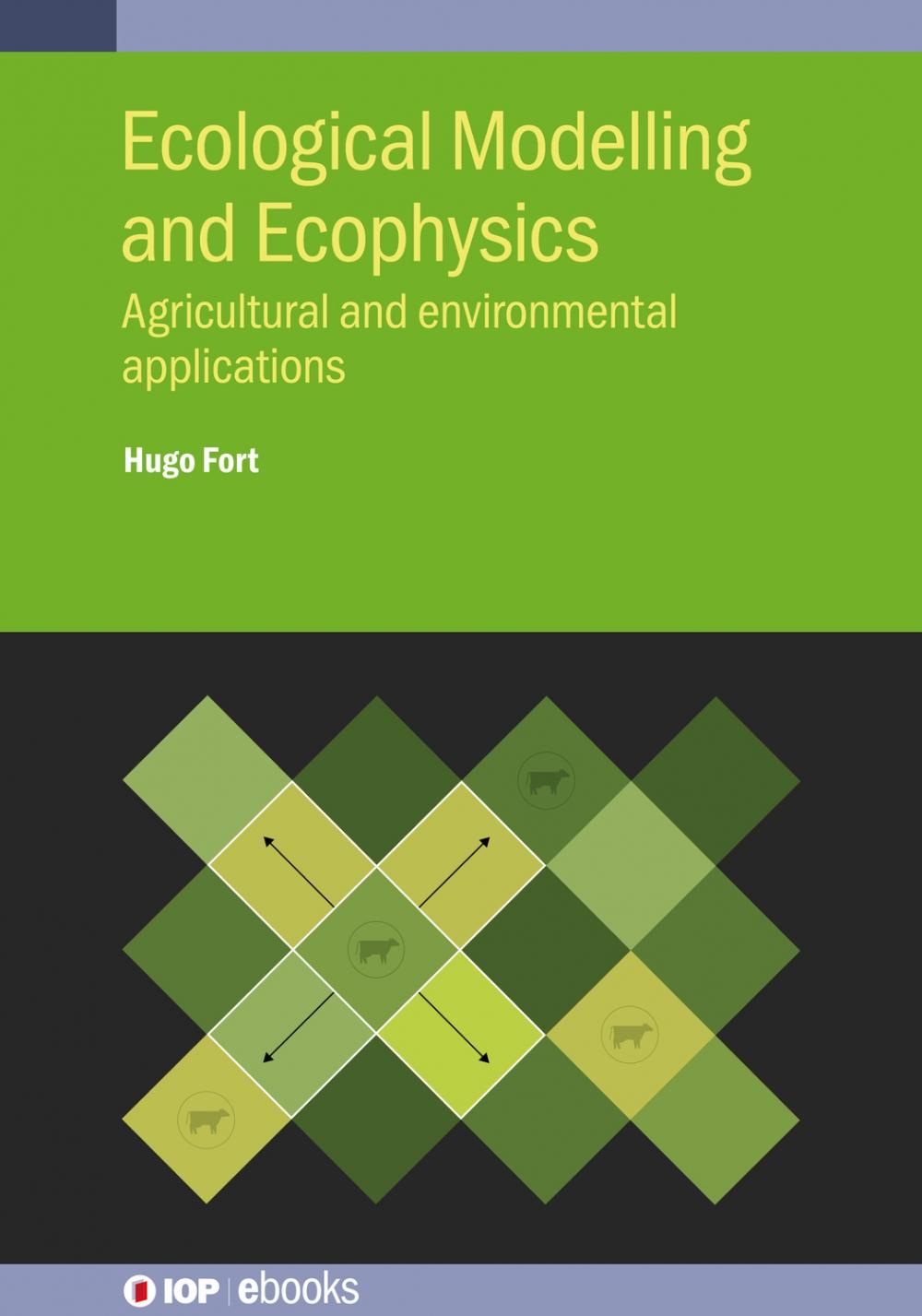 Jacket Image For: Ecological Modelling and Ecophysics