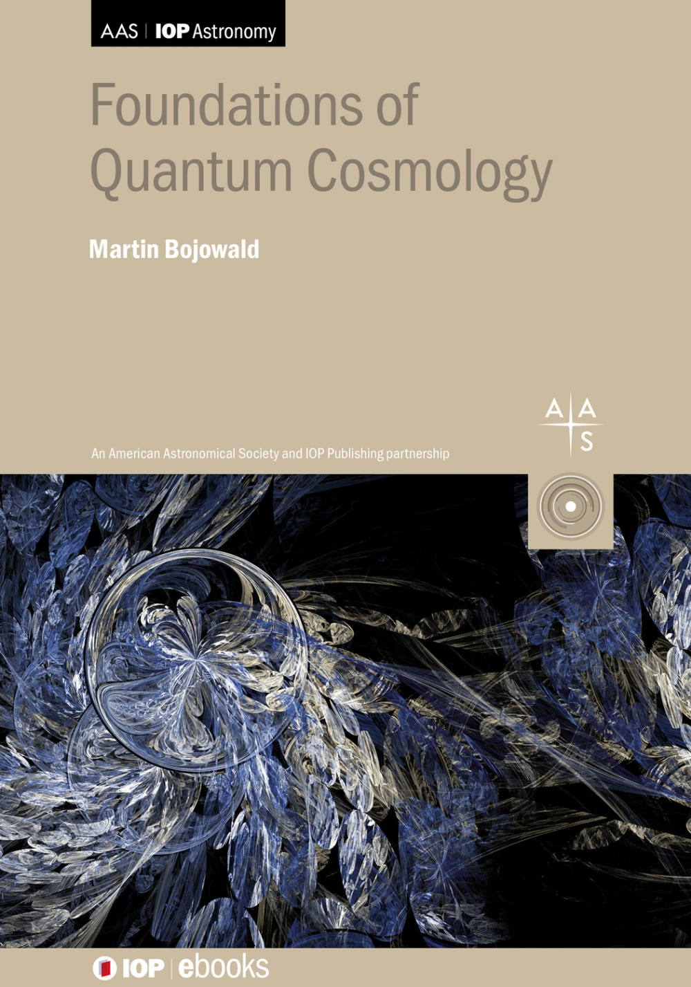 Jacket image for Foundations of Quantum Cosmology