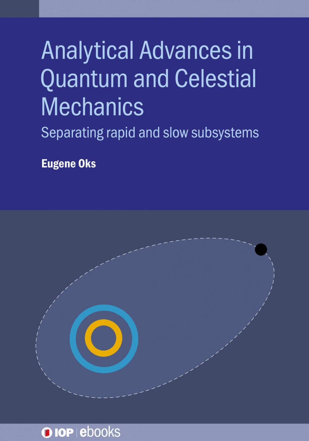 Jacket Image For: Analytical Advances in Quantum and Celestial Mechanics