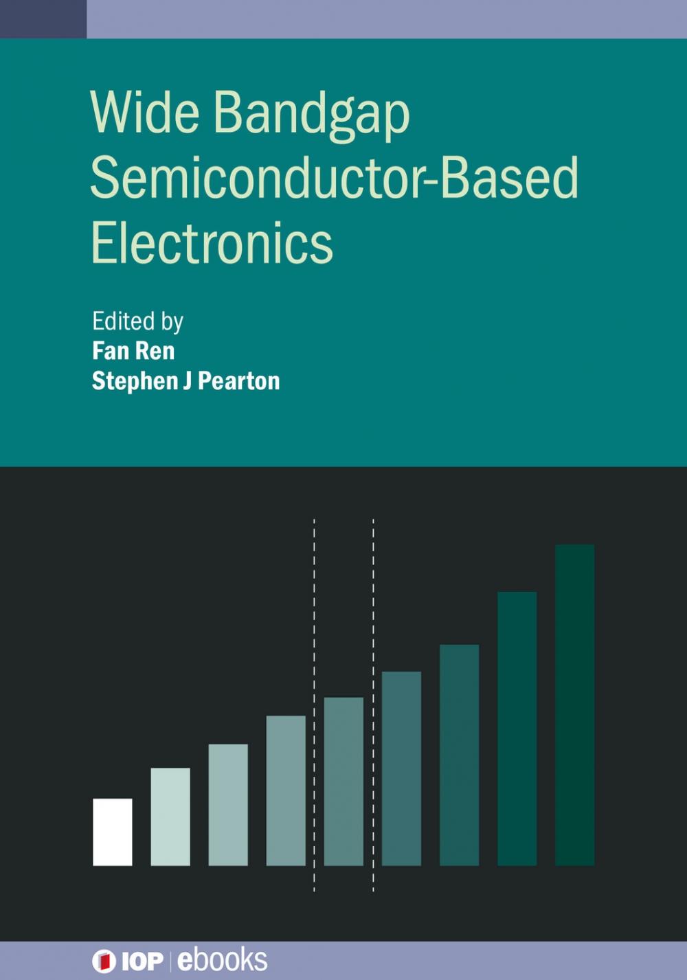 Jacket Image For: Wide Bandgap Semiconductor-Based Electronics